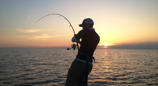 Different Types of Fishing Reel Types