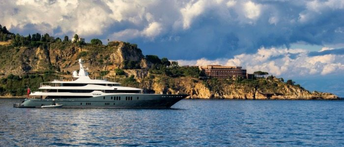 Time to Check Out That Sanlorenzo Yachts for Sale