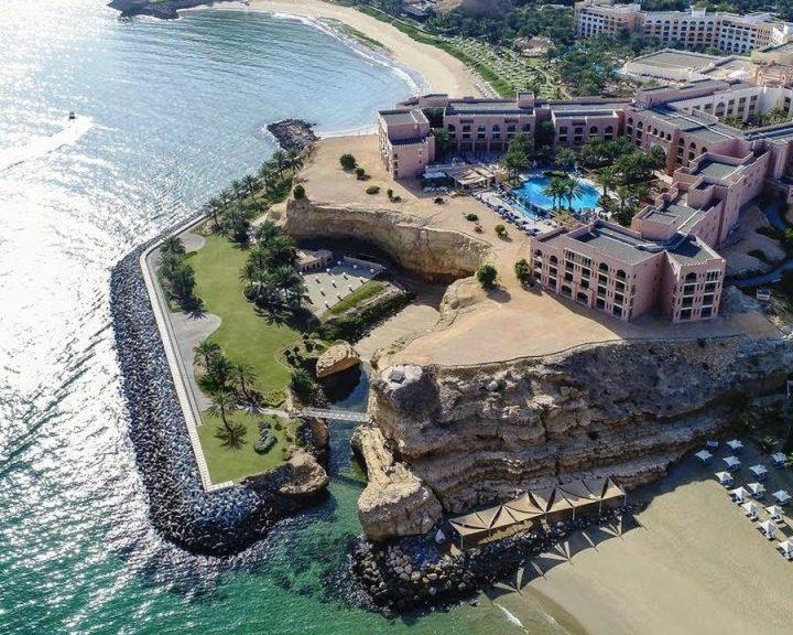 5 star hotel Oman