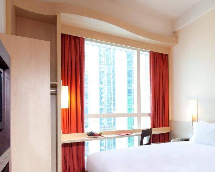 Sheung Wan hotel