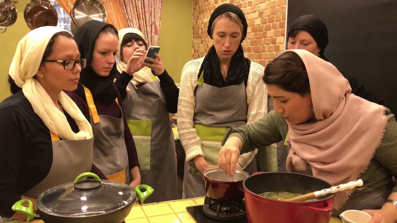 Culture Food Tours And Its Benefits