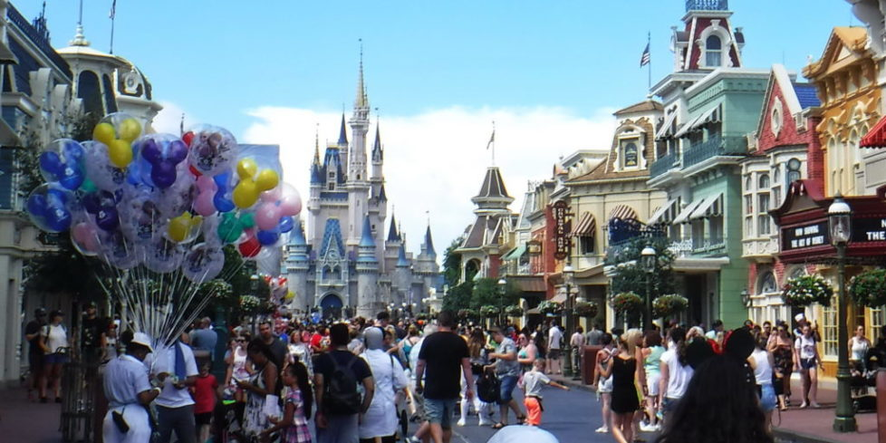 15 unknown facts to revel before visiting Disney world