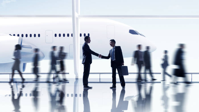 How To Start A Business Travel Agency
