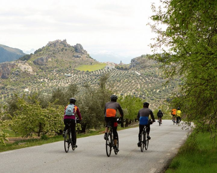 Cycling Holidays That Should Be On Your Bucket List