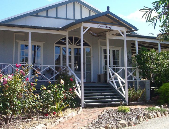 Accommodation In Kojonup